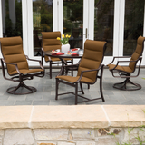 Windsor Padded Sling Dining
