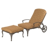 Tuscany Chaise Lounge - Two Piece