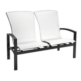 Havenhill Dual Motion Loveseat