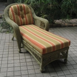 St. Lucia Chaise Lounge