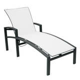 Havenhill Pneumatic Chaise Lounge