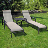 Redondo Chaise Lounge Package