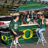 Outdoor College Bar Set