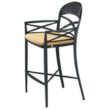 Antico Cast Bar Stool