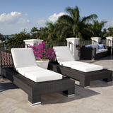 Antigua Chaise Lounge