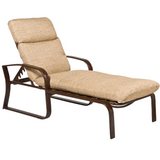 Cayman Isle Cushion Chaise Lounge