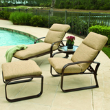 Cayman Isle Cushion Deep Seating