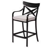 Chimaya Cast Bar Stool