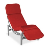 Cirque Single Chaise Lounge