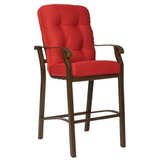 Cortland Cushion Bar Stool