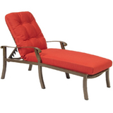 Cortland Cushion Chaise Lounge
