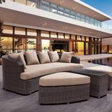 Cove Beach Lounge Set