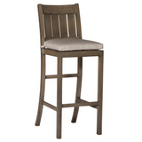 Croquet Bar Stool