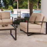 Dover Upholstered Deep Seating