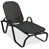 Florida Mesh Chaise Lounge