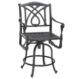 Grand Terrace Balcony Stool