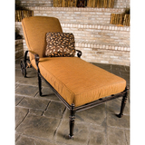 Grand Terrace Chaise Lounge