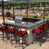 Grand Tuscany Bar Stool