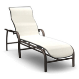 Holly Hill Self-Adjusting Chaise