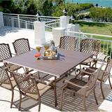 Island Breeze Dining - 9 Piece Set