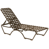 Kahana Cross Strap Chaise Lounge