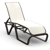 Kinzie Chaise Lounge - Sling