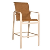 Landings Sling Bar Stool