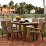Leeward Islands Dining - 7 Piece Set