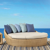 Leucadia Two Piece Daybed