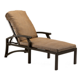 Mondovi Cushion Chaise Lounge