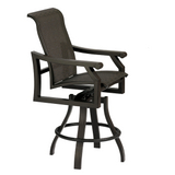 Mondovi Sling Bar Stool
