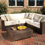 Montecito Sectional Deep Seating