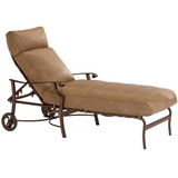 Montreux Cushion Chaise Lounge