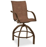 Palm Bay Sling Bar Stool