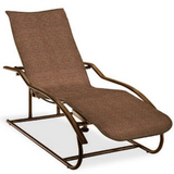 Palm Bay Sling Chaise Lounge