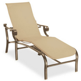 Pasadena Self-Adjusting Chaise Lounge