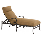 Radiance Cushion Chaise Lounge