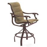 Ravello Padded Sling Bar Stool