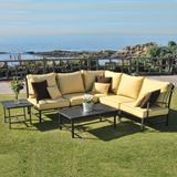 San Michelle Sectional