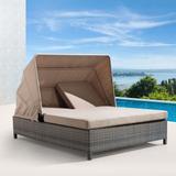 Siesta Key Double Chaise Lounge