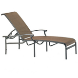 Sorrento Sling Chaise Lounge