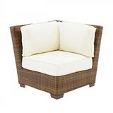 St. Barths Modular Corner Chair with Cushions
