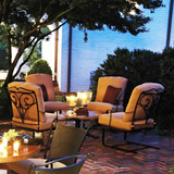 Terrace Rose - Deep Seating