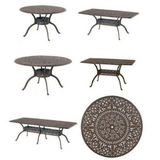 Tuscany Tables