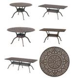 Tuscany Tables
