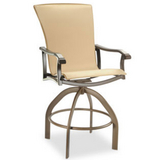 Wescott Sling Bar Stool
