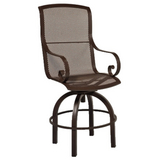 Wingate Mesh Bar Stool