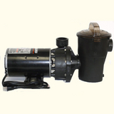 Hayward 1 HP Pump & Motor