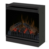 20'' Firebox with Logs