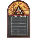 Billiards & Darts Scoreboard